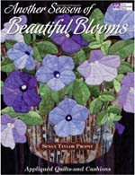 Another Season of Beautiful Blooms Cover